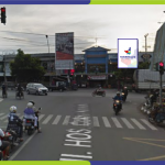 Sewa Billboard Di Tegal Jl. Gajah Mada