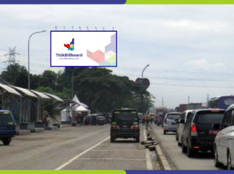 Sewa Billboard Di Tol Cikampek Km 18