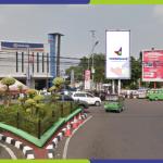 Billboard Sukabumi Jl. Perintis Kemerdekaan