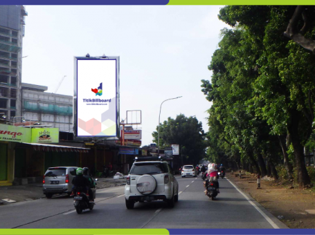 Sewa Billboard Tanjung Barat Jakarta Selatan