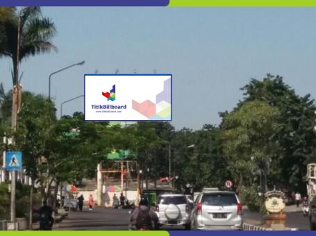 Sewa Lokasi Billboard Di Surabaya Jawa Timur