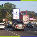 Sewa Billboard Salatiga Jl. Diponegoro