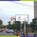 Sewa Billboard Semarang Jl. Ahmad Yani