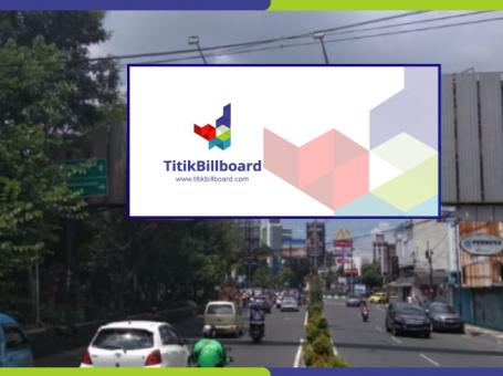 Lokasi Billboard Di Malang Jl. Jaksa Agung Suprapto