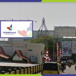 Sewa Billboard Banjarmasin Pasar Taman Sari
