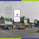Sewa Billboard Di Cibinong Depan Mall