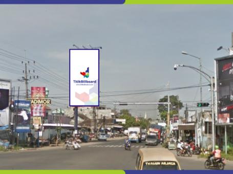 Sewa Billboard Di Jember Jl. Brawijaya