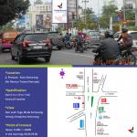 25 Lokasi Billboard Semarang