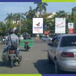 Sewa Baliho Di Semarang Jl. Pemuda