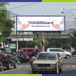 Sewa Billboard Di Semarang Jl. Ahmad Yani