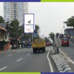 Lokasi Billboard Di Jembatan Dua Jakarta