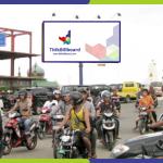Sewa Lokasi Billboard Banda Aceh Simpang Keudah