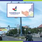Lokasi Billboard Banda Aceh Simpang Lamprit Depan RSUD