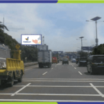 Lokasi Billboard Bandara Soekarno Hatta Jl. Tol Soedyatmo Km.31