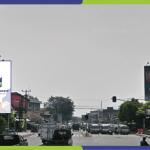 Lokasi Billboard Bandung Jl. Jamika