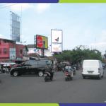 Lokasi Billboard Jakarta Barat Jl. Srengseng - Perempatan Meruya Utara