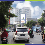 Lokasi Billboard Jakarta Timur Jl. Dewi Sartika