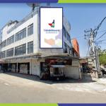 Lokasi Billboard Kota Bima Jl. Sultan Hasanudin - Toko Lancar Jaya
