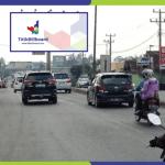 Penyedia Billboard Di Lampung Selatan Jl. Soekarno Hatta