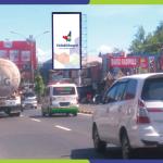 Penyedia Billboard Di Sukoharjo Jl. Ahmad Yani