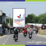 Sewa Billboard Aceh Besar Tugu Bundaran Lambaro