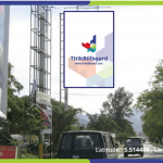 Sewa Billboard Aceh Besar Jl. Soekarno Hatta
