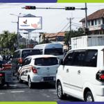 Sewa Billboard Bali Jl. Bypass Ngurah Rai Pesanggaran