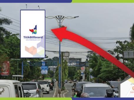 Sewa Billboard Balikpapan Jl. Letjend Soeprapto