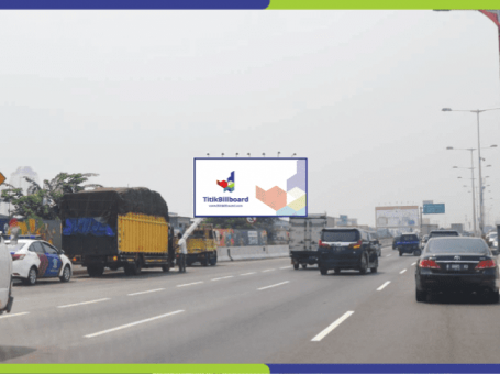 Sewa Billboard Bandara Soekarno Hatta Jl. Tol Wiyoto Wiyono Km.23 +600 – Ancol