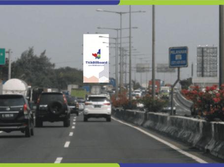 Sewa Billboard Bandara Soekarno Hatta Jl. Tol Wiyoto Wiyono Km.24 +100 – Pluit