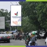 Sewa Billboard Bandung Jl. Dipatiukur