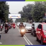 Sewa Billboard Bandung Jl. PH. H. Mustofa