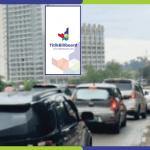 Sewa Billboard Batam Jl. Sriwijaya - Underpass Pelita