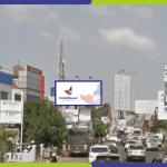 Sewa Billboard Cibubur Jl. Alternatif Cibubur - Ruko Kranggan Permai