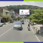 Sewa Billboard Di Banjar Jl. Letjen Suwarto