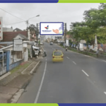 Sewa Billboard Di Cianjur Jl. Raya Puncak - Pacet