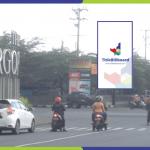 Sewa Billboard Di Jember Jl. Gajah Mada