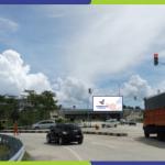 Sewa Billboard Di Lampung Selatan Jl. Terusan Ryacudu
