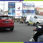 Sewa Billboard Di Semarang Jl. Sultan Agung