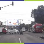 Sewa Billboard Di Solo Jl. Jend Sudirman
