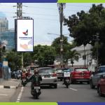 Sewa Billboard Jakarta Selatan Jl. Hangtuah Raya - Senayan City