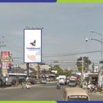 Sewa Billboard Jember Jl. Brawijaya - Perempatan Mangli