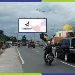 Sewa Billboard Lampung Selatan Jl. Lintas Sumatera - Hotel Bandara Syariah