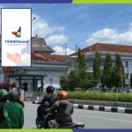 Sewa Billboard Pontianak Jl. Sultan Abdurrahman