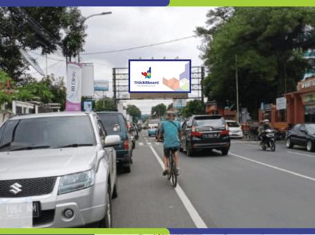 Sewa Billboard Tasikmalaya Jl. Sumedang
