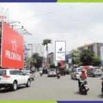 Sewa Lokasi Billboard Di Bandar Lampung Jl. Ahmad Yani