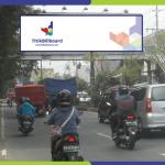 Sewa Lokasi Billboard Di Karanganyar Jl. Raya Palur