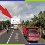 Sewa Lokasi Billboard Di Lombok Jl. Raya Masbagik