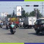 Sewa Lokasi Billboard Di Semarang Jl. Siliwangi