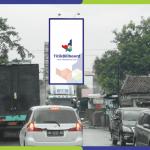 Sewa Lokasi Billboard Di Solo Jl. Ki Mangun Sarkono